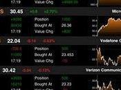Controlla mercati finanziari Bloomberg iPad vers 1.0.8