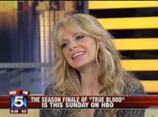 Kristin Bauer parla finale stagione True Blood