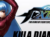 King Fighters XIII Maxima, Kula, Saiki, Iori, Billy, mostrano video gameplay