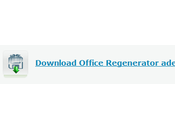Office Regenerator: recuperare documenti Microsoft perduti