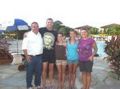 IMOPLANET: Famiglia giro mondo anni conclude viaggio Porto Seguro