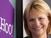 Carol Bartz, Yahoo Cambia