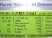 etichette alimentari quanto sono trasparenti?