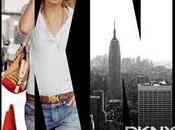 Dkny donna karan york