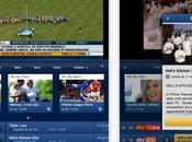 Store guarda canali iPad