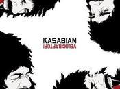 [Track 111] Days forgotten Kasabian