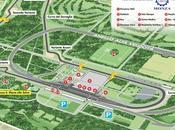 Podio Ferrari Gran Premio Formula Monza