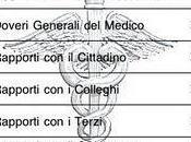 Codice Deontologico Tariffario medici l'app iEtica Medici.