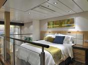 Allure Seas: grande nave crociera mondo. sistemazioni disponibili.