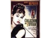 """""""Colazione Tiffany"""""""