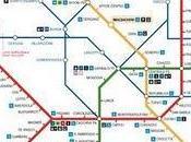 L'app muoversi metro Milano ''Metro Milano'' aggiorna alla vers