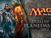 Magic Gathering: Duels Planeswalker 2012 follia della settimana Steam