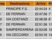bus, l'app dell'ATM Genova.