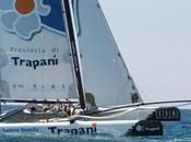 delle Extreme Sailing Series Trapani: domani regate
