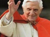 Denunciato Papa Benedetto pedofilia