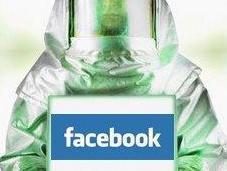 Facebook: Controllare profilo infetto virus