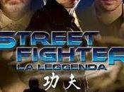 Andrzej Bartkowiak: Street Fighter leggenda (The legend Chun