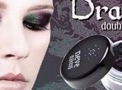 Neve Cosmetics: DRAGON nascita primo ombretto Double Duochrome.