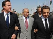 "Cameron sarkozy libia primavera araba potrebbe diventare un'estate araba"""