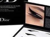 Velvet Eyes: Eyeliner patch dior