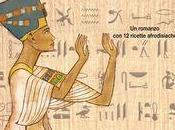 libro giorno: ricette Nefertiti Bruno Gambarotta (Garzanti)