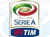 Serie A,il programma della giornata