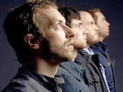 Coldplay infiammano Bercy