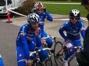 Mondiali Copenhagen 2011: domani comincia crono donne juniores U23. Ecco favoriti