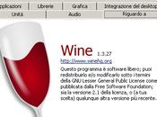 Wine 1.3.27 rilasciato! Installiamolo Ubuntu