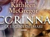 Esce Settembre Ristampa libro: CORINNA. REGINA MARI Kathleen McGregor
