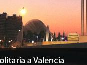 Racconto viaggi solitaria Valencia