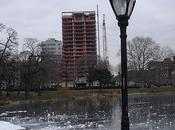 Harlem Upper-West side