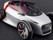 Audi Urban Concept, cattiva tascabile. VIDEO