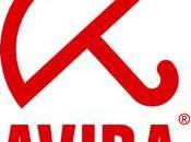 Laboratory Consiglia: Avira Antivirus Personal