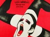 Cabaret Fosse (1972)