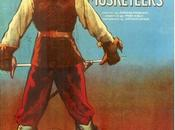 Moschettieri (The Three Musketeers) Fred Niblo (1921)