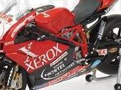Ducati Team Xerox Nortel WSBK 2004 Minichamps