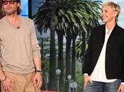 """Brad Pitt Ellen Degeneres Angelina sposeremo quando anche potranno farlo"""""""