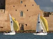 Eurosaf Youth Open Match Race Championship Marsala, 23-25 settembre
