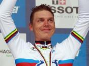 Mondiali Ciclismo:Tony Martin della Cronometro.