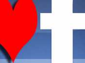 Facebook realtà cambia: breve Timeline nuovi Like