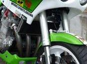 Kawasaki Works Sports Racing