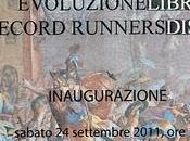 "Inaugurazione Genova ""EvoluzioneLibri"" ""Record Runners Dischi"". Parlerò André"