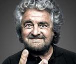 Beppe Grillo, Movimento Stelle lotta politica