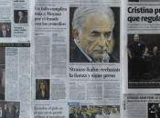Strauss-Khan veste d'Italia fiction, galera.