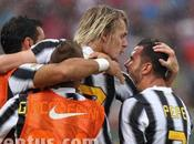 Catania-Juventus: Juve conquista punto carattere!!!