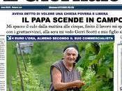Giancarlo Perna, giornale, articolo scritto pizzino, minatorio. Confessando quello diciamo ventennio.