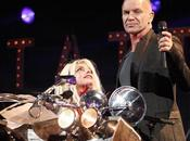 iHeartRadio Music Festival: GaGa Sting, Nicki Minaj sola soletta…