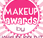 Make Awards MakeUpWorld Italia
