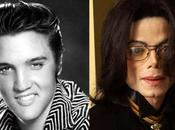 Elvis Presley Michael Jackson, destini incrociati